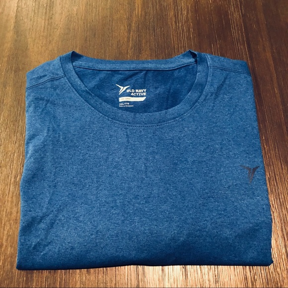 Old Navy Active Go Dry XXL Shirt